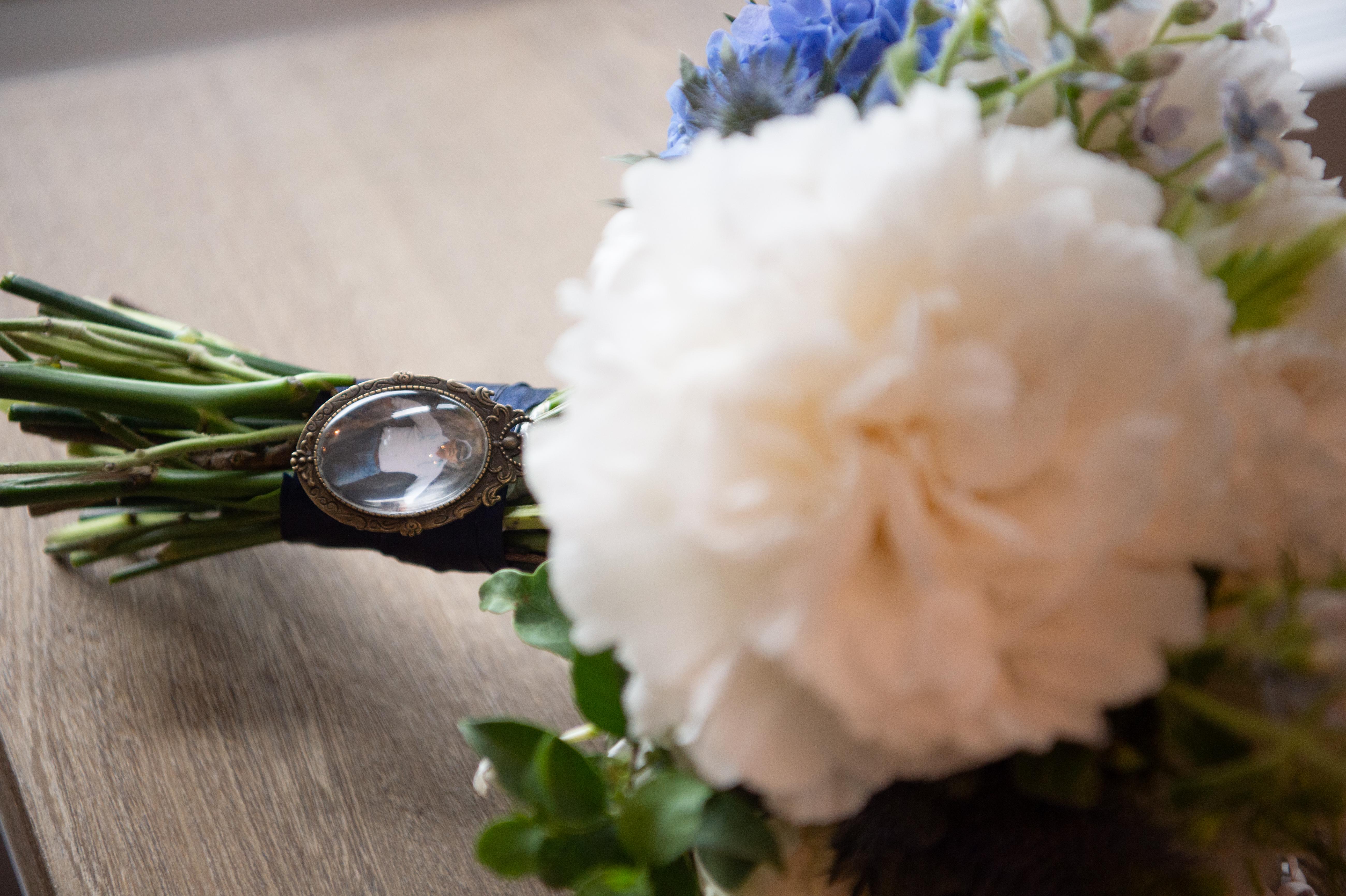 時光,自宅婚禮,婚禮花藝