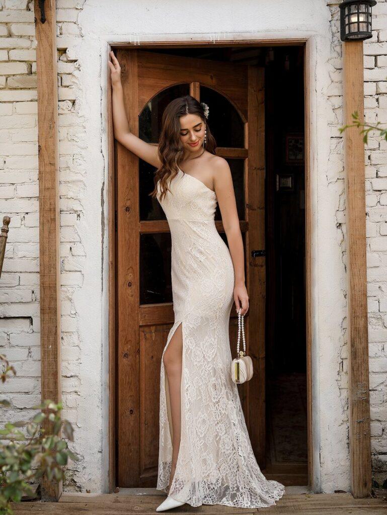 shein,輕婚紗,小婚禮